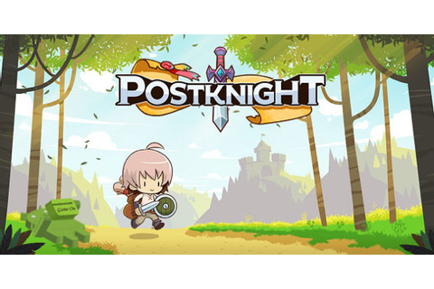 Postknight: Heart-Pounding Adventure Game - App Cheaters