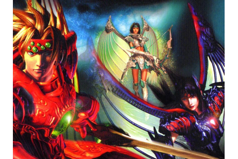 The Legend of Dragoon (Video Game) - TV Tropes
