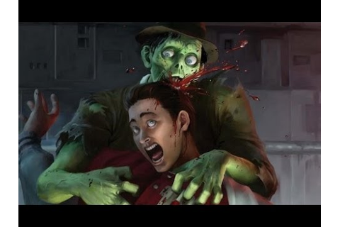 2014 Best Zombie Games For iOS and Android - YouTube