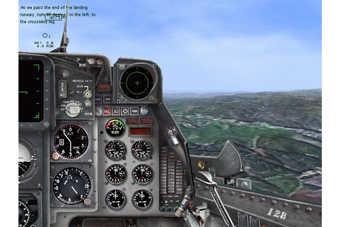 Jane's Israeli Air Force - PC Review and Full Download ...