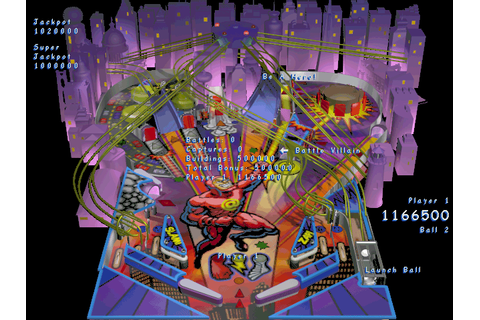 Download Full Tilt! 2 Pinball (Windows) - My Abandonware