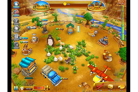 Farm Frenzy 4 > iPad, iPhone, Android, Mac & PC Game | Big ...
