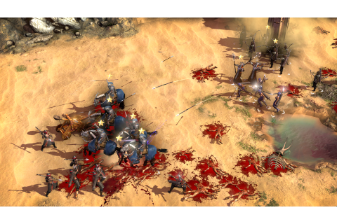 Conan and company take on barbarian hordes in upcoming ...