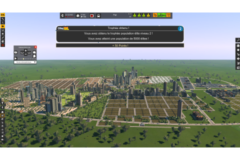 Cities XXL - Un avis - Game-Guide