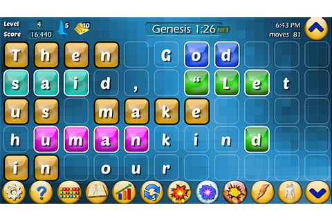Play The Bible Game: Ultimate Verses - Android Apps on ...