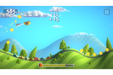 Download Sunny Hillride Full PC Game