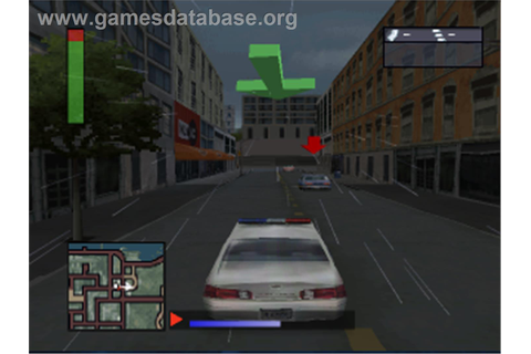 World's Scariest Police Chases - Sony Playstation - Games ...