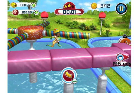 Download Wipeout 2 on PC with BlueStacks