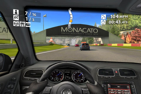Real Racing 2 | Articles | Pocket Gamer