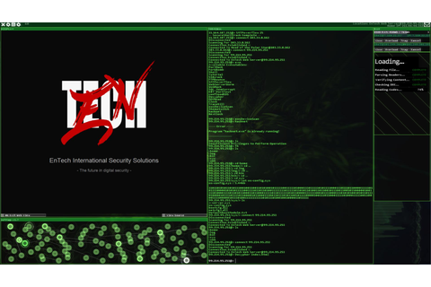 "Hacknet is a hacking game with ""real hacking"" 