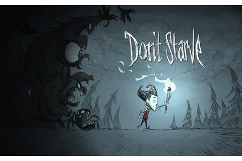 PC Game Don't Starve Could Come To The Nintendo 3DS? | My ...