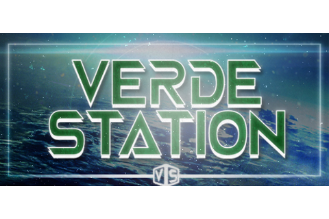 Verde Station on Steam