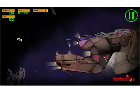 VIOLET: Space Mission PC Game Free Download