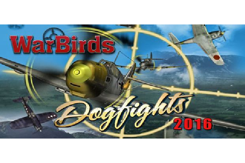 WarBirds Dogfights 2016 Free Download « IGGGAMES