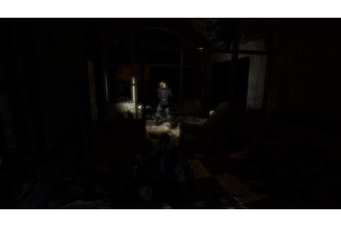 Project Stealth, stealth-action multiplayer on PC by ...
