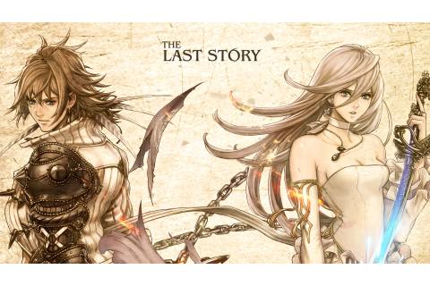 The Last Story HD Wallpaper | Background Image | 1920x1080 ...