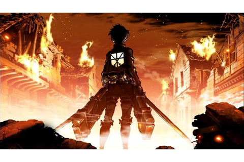5 Anime to Watch If You Love 'Attack on Titan' | Fandom