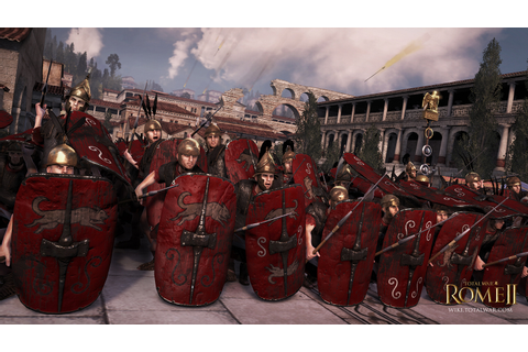 Buy Total War ROME II Emperor Edition PC Game | Steam Download