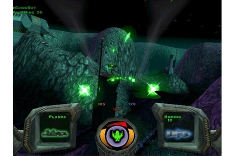 File:Descent 3 combat.jpg - Wikipedia