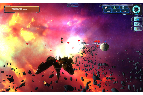 Gemini Wars › Games-Guide