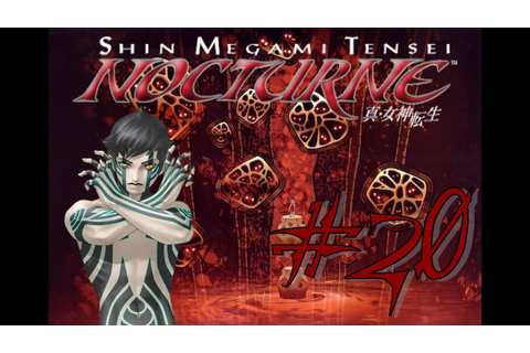 Let´s Play Shin Megami Tensei Lucifers Call Part 20 ...