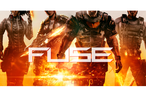 Fuse - Game Play, Characters and Release - Vector Techs