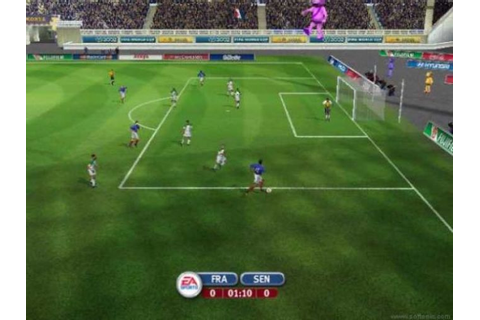 FIFA 2002 World Cup - Download