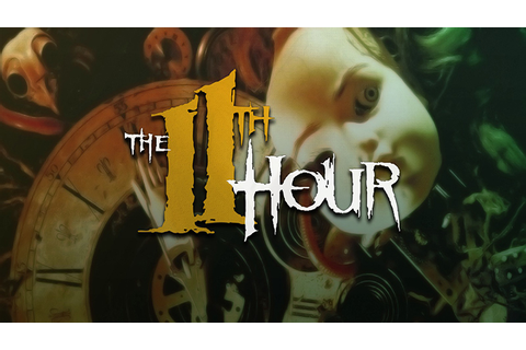 The 11th Hour DRM-Free Download - Free GoG PC Games