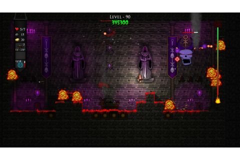 Download 99 Levels To Hell Full PC Game