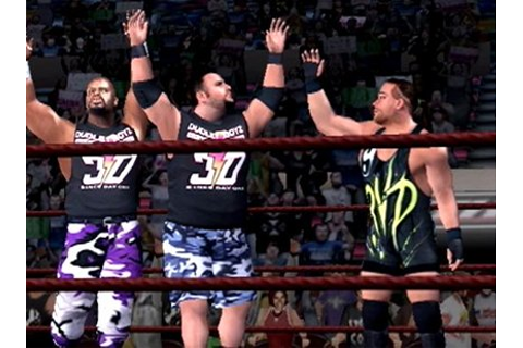 WWE SmackDown Here Comes The Pain PC Game Free Download ...