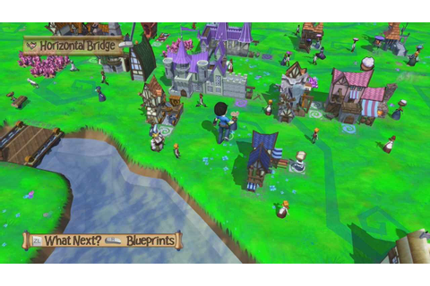 A World of Keflings (Wii U eShop) Game Profile | News ...
