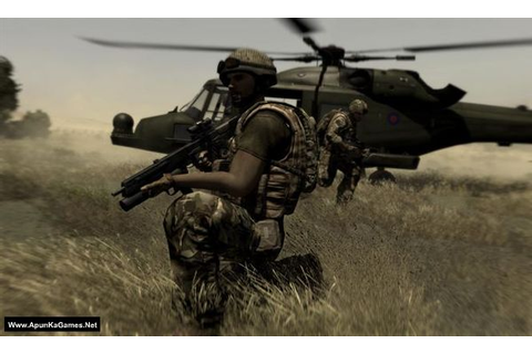 Arma 2: Operation Arrowhead PC Game - Free Download Full ...