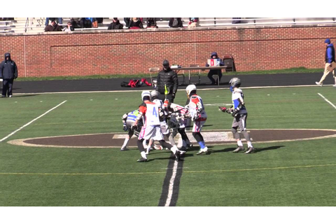 Madlax Capital 2021 Team vs Lax Factory - Game 1 at Landon ...