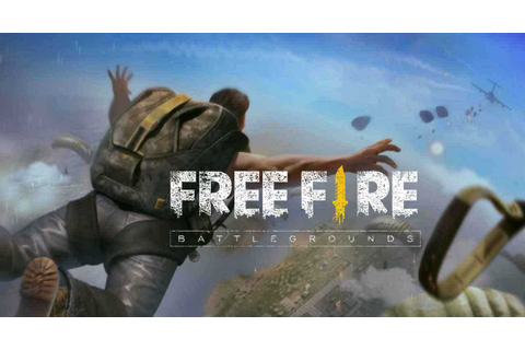 Garena Free Fire – Download Garena Free Fire for PC, iOS ...