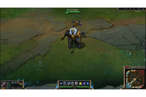 New King of Clubs Mordekaiser Skin - 750RP - In Game ...