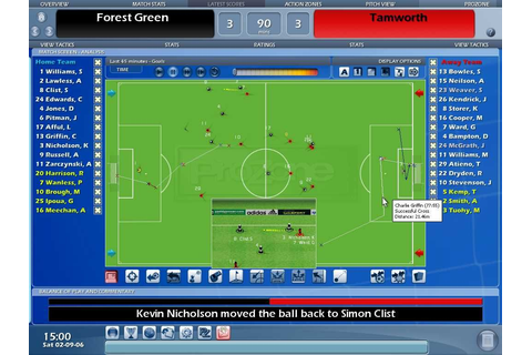 Championship Manager 2007 [PC Download] | Square Enix Store