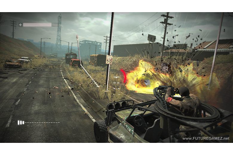 ::RJ Torrent Games::: Terminator Salvation – PS3