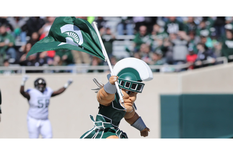 Michigan State's spring game to be played on April 7