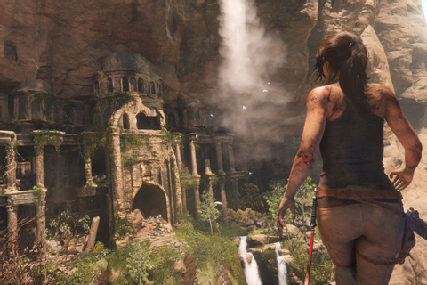Rise of the Tomb Raider review | The Verge