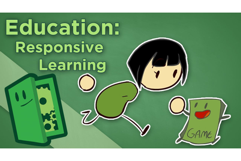 Education: Responsive Learning - How Games Help Teachers ...