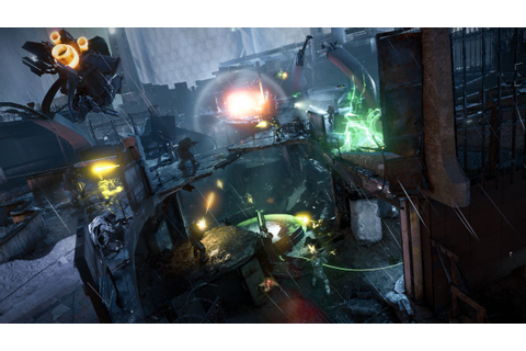 Killzone: Shadow Fall multiplayer video and screens show ...