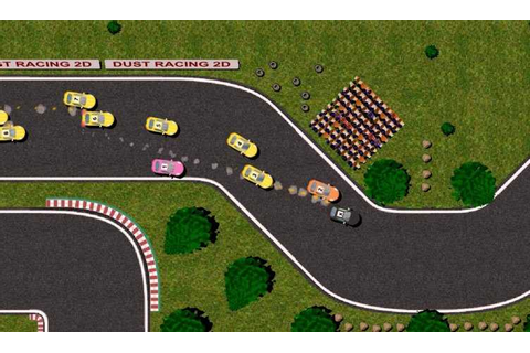 Dust Racing 2D Download Free Full Game | Speed-New