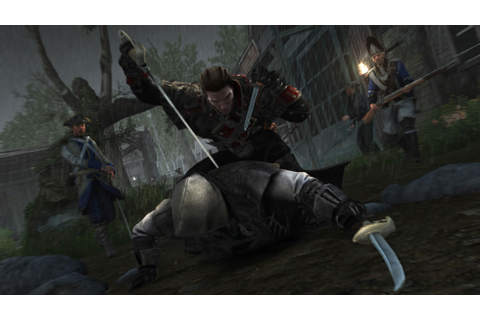 Assassin's Creed®Rogue|Gioco|Sito ufficiale IT|Ubisoft