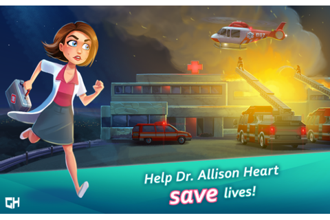 Heart's Medicine Hospital Heat v4.0 Mod Apk Full Unlocked ...