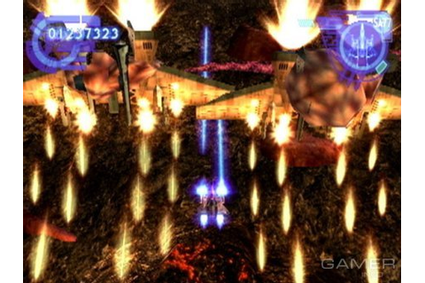 Silpheed: The Lost Planet (2000 video game)