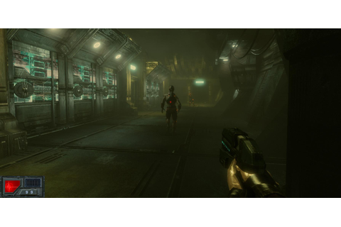 New FOV in Action image - Solarix - Indie DB