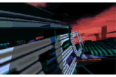 Burn:Cycle Download (1995 Action adventure Game)