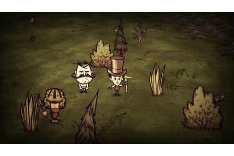 Don't Starve Together » FREE DOWNLOAD | CRACKED-GAMES.ORG