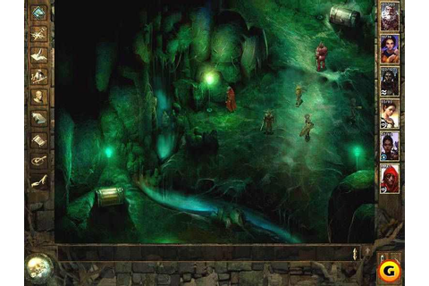 Icewind Dale Heart of Winter Download Free Full Game ...