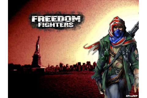 Freedom Fighters Full Version - FullRip | Download Low ...